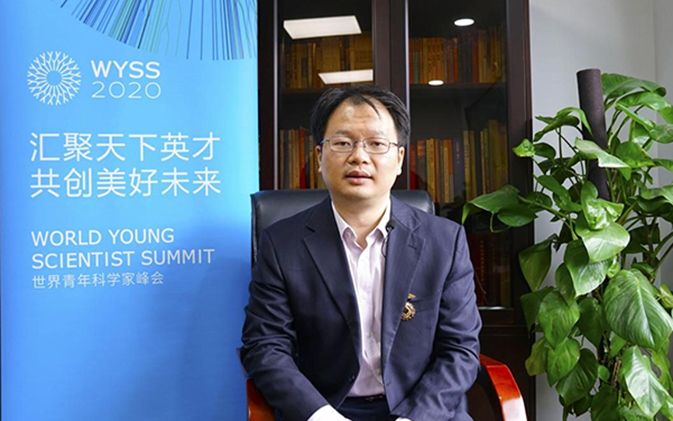 刘庄:高校打造交叉学科还需尝试跨学院合作