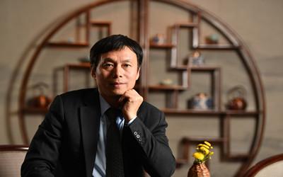 冯定献:浙商要勇做创新的弄潮儿,在变局中育新机、开新局