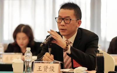 王贤俊:提升生物医药产业集聚 推动生命健康高质量发展