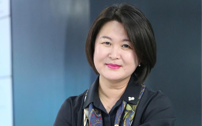 张智寰:企业国际化是技术、管理、人才、品牌等全方位的国际化