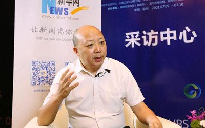 """赫然:探索中国特色能源道路,助力中国实现""""双碳""""目标"""