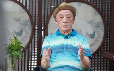 汤洵:打造历史文化街区就是保护和弘扬中华优秀传统文化